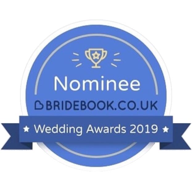 The Bridal Lounge Bridebook