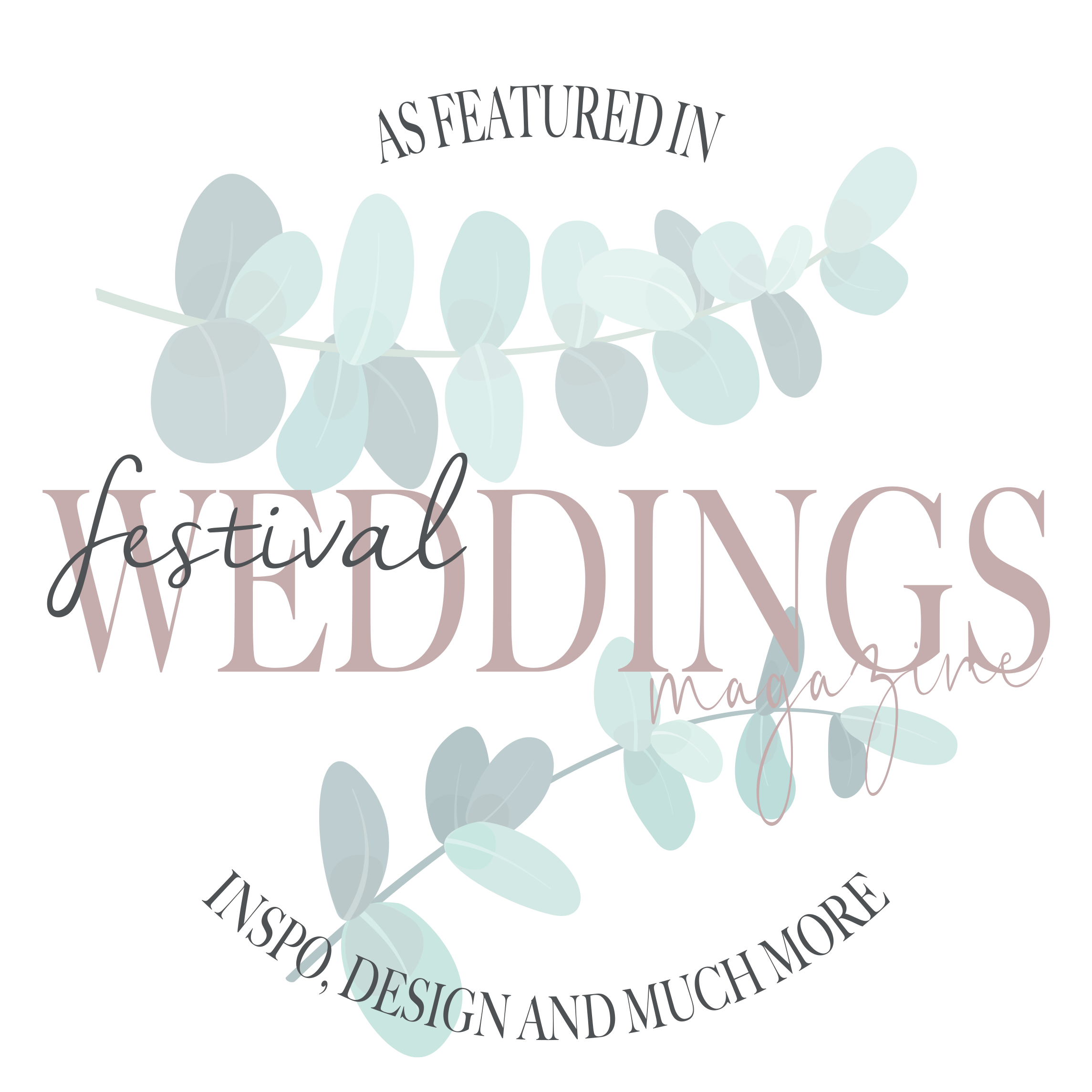 Festival Weddings Magazine
