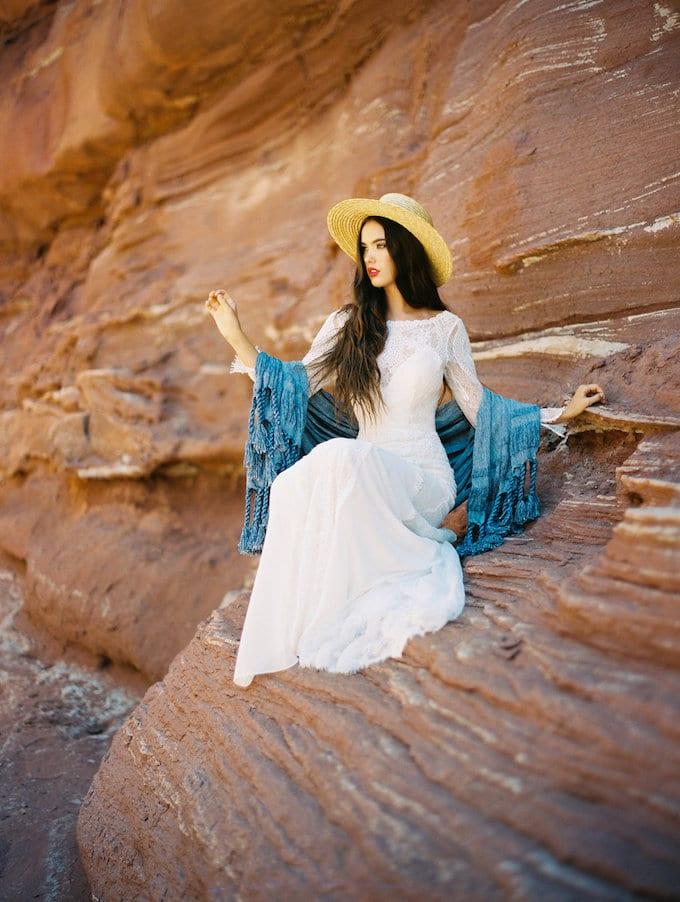 Wilderly Bride F102 Marigold