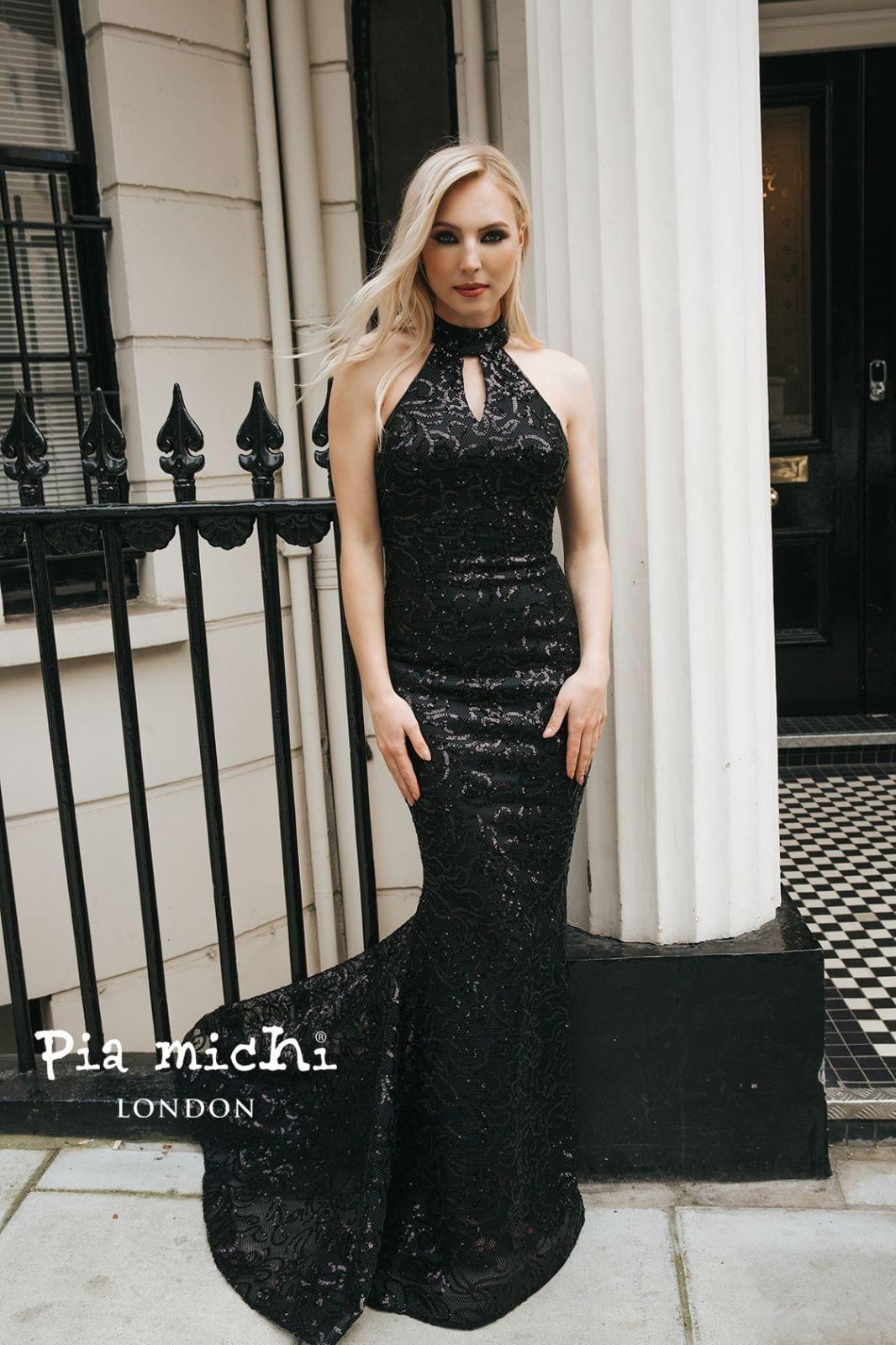 Pia Michi 2018 Collection new arrivals