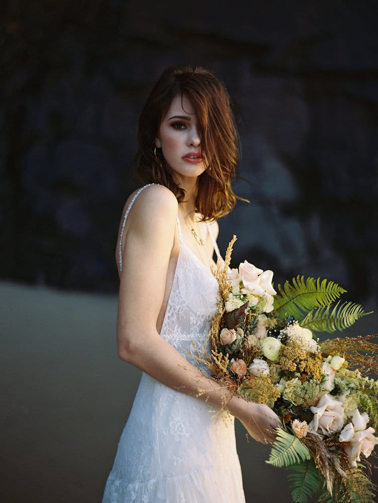 Wilderly Bride Gown Style F115 Lily