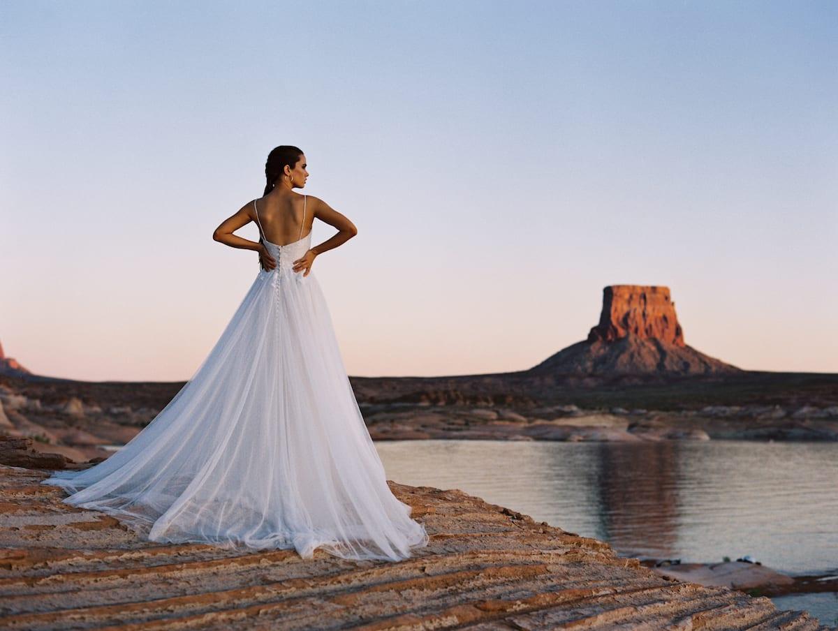 Wilderly bride F191 Charlotte