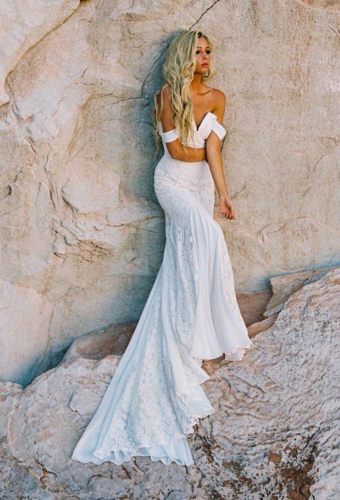 Cammi wilderly bride