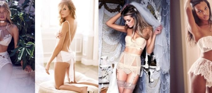 The Ultimate guide to Bridal Lingerie