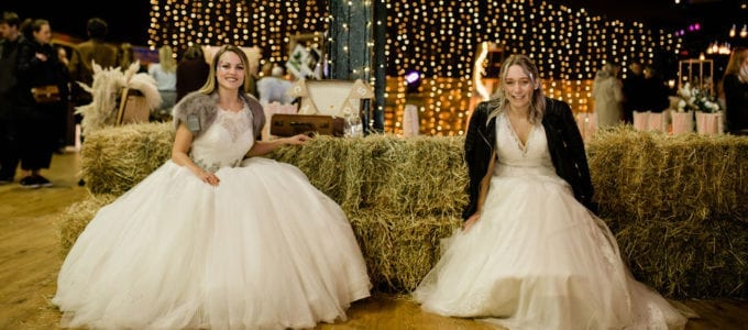 Stock Farm wedding showcase