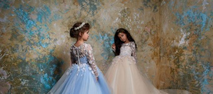 Felicity Flower Girl Dress