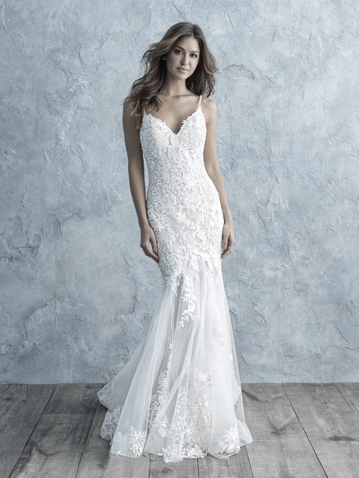 Allure Bridals 9659