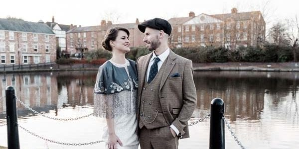 Styled Shoot – By Order Of The Peaky Blinders!