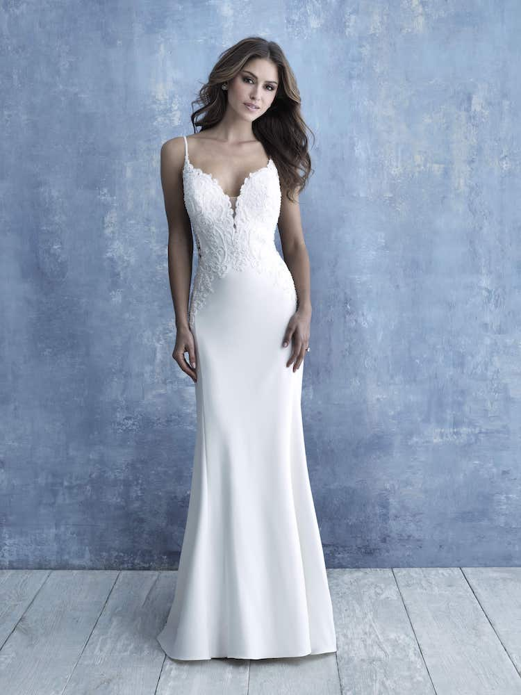 allure bridals 9723
