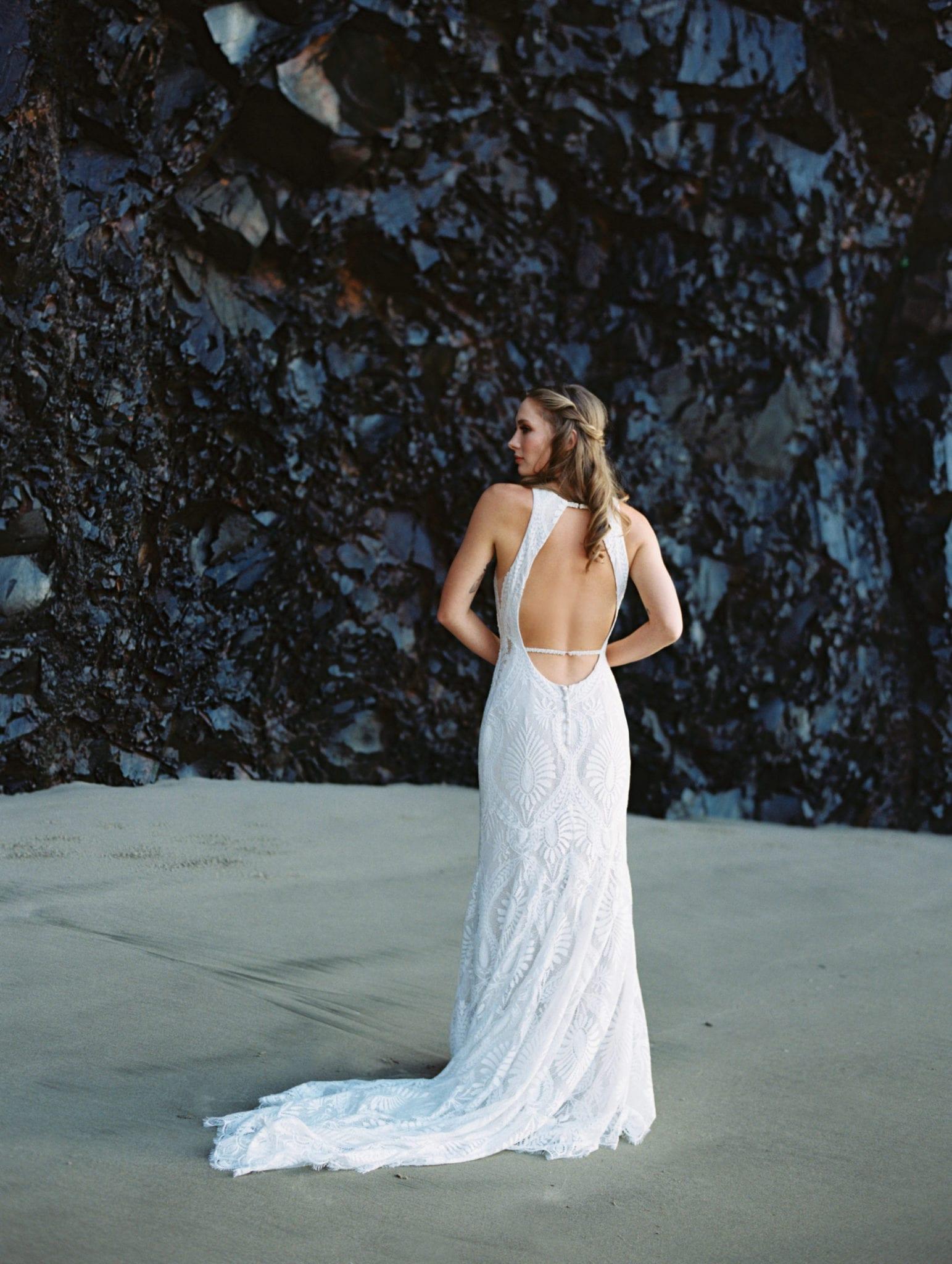 Marlowe F116 wilderly Bride