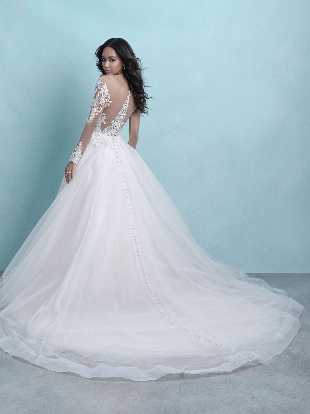 Allure Bridals Fall Collection 2020