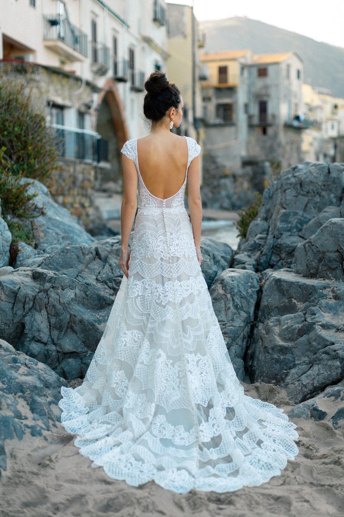 Olivia Wilderly Bride