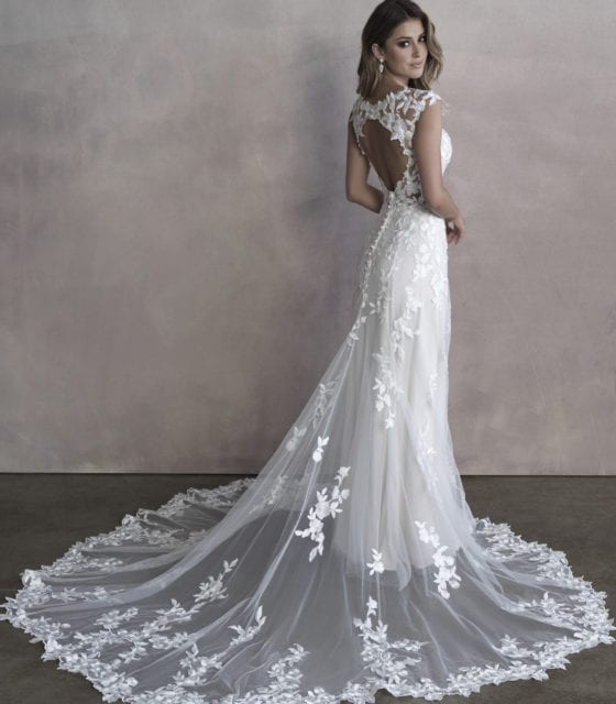 Allure Bridals Style 9816