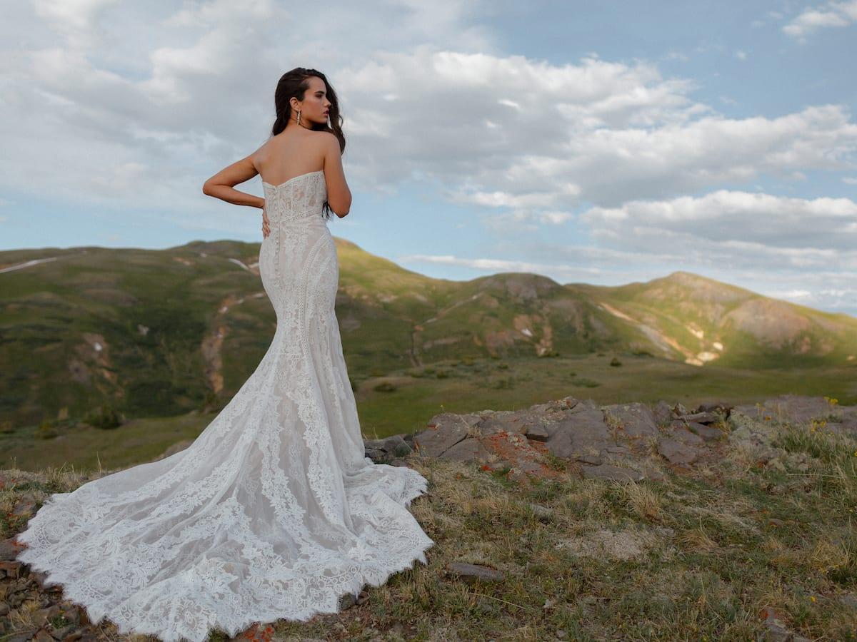 Wilderly Bride F226 Charli