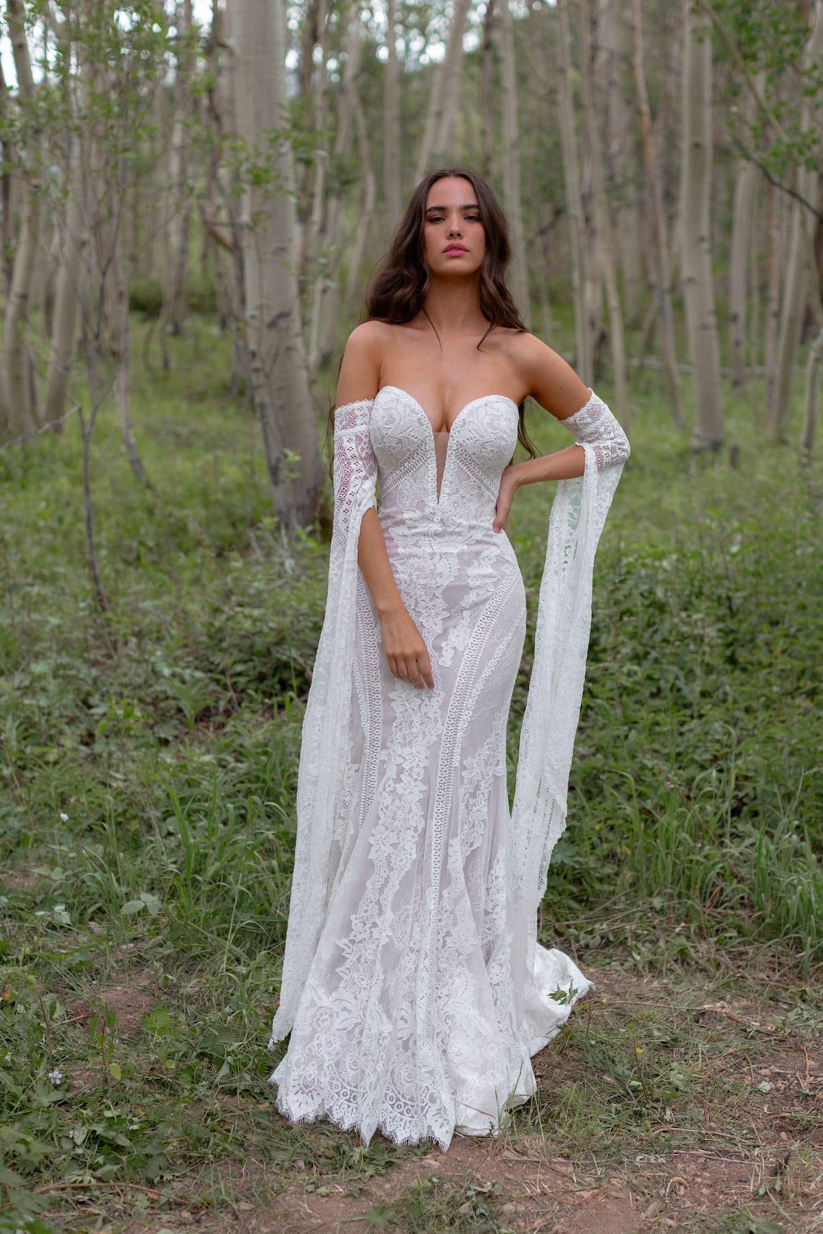 Wedding dress shop Cheshire