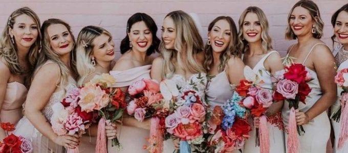 Allure bridals 2021 collection