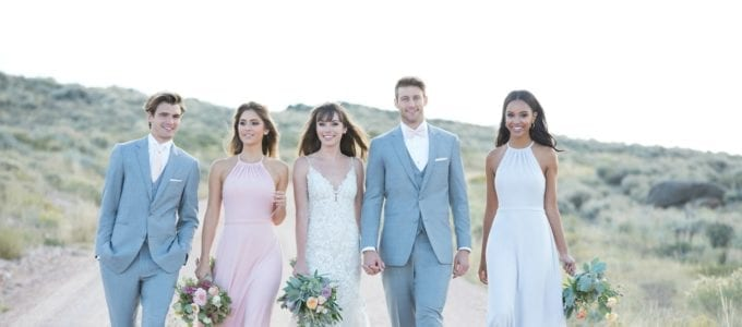 7 reasons why you need your bridesmaids