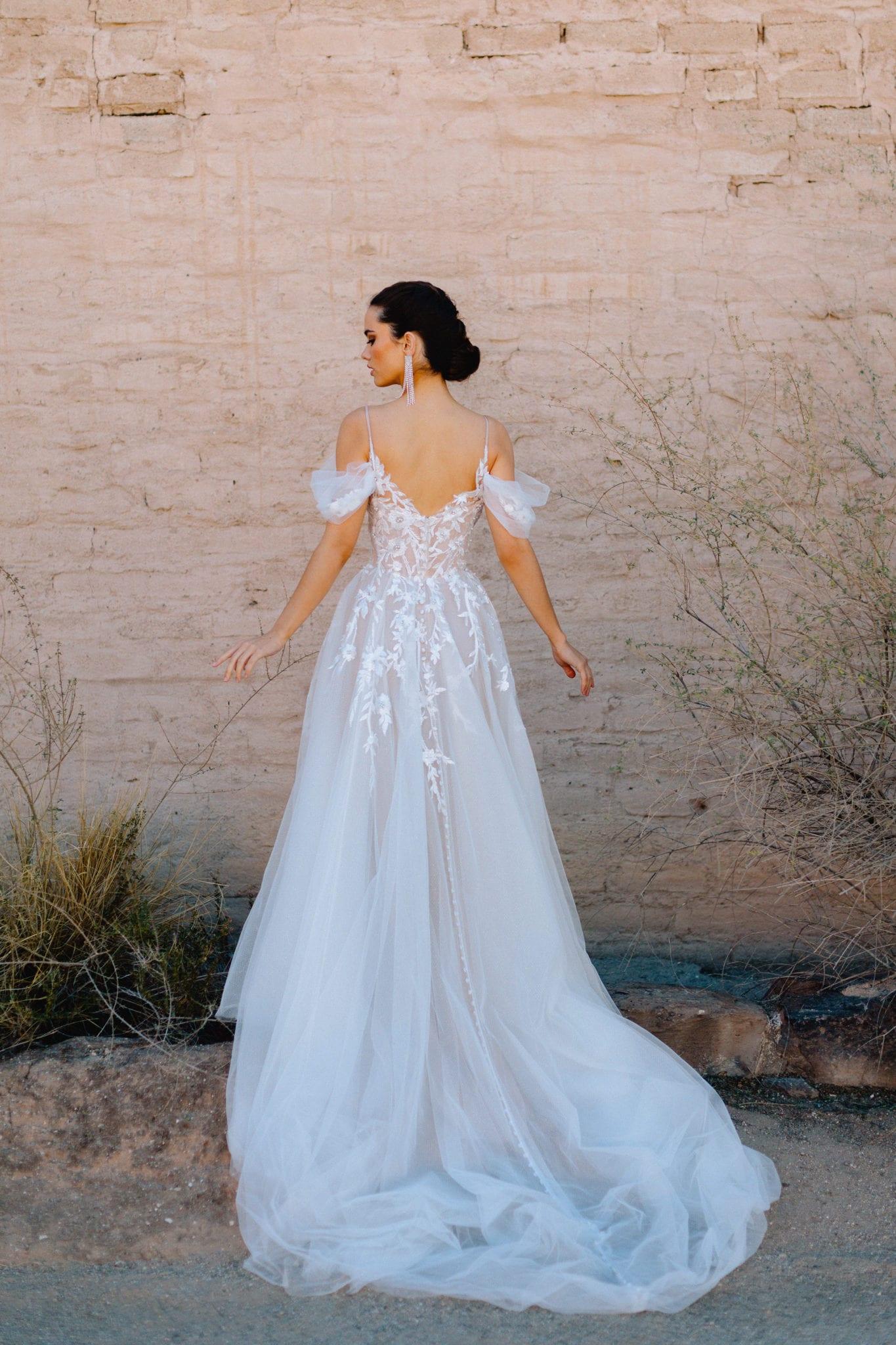 Wilderly Bride Gown F233 Lexi