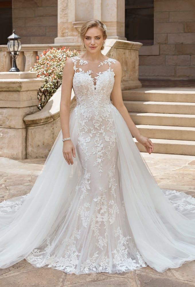 Sophia Tolli Y22183 Odessa